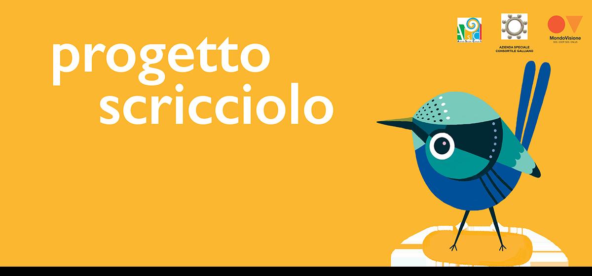 Progetto Scricciolo - Teatro San Teodoro - Cantù