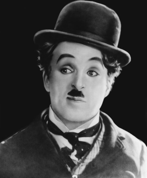 Charlie Chaplin storia di un uomo | Teatro comunale San Teodoro Cantù Stagione 2017-2018