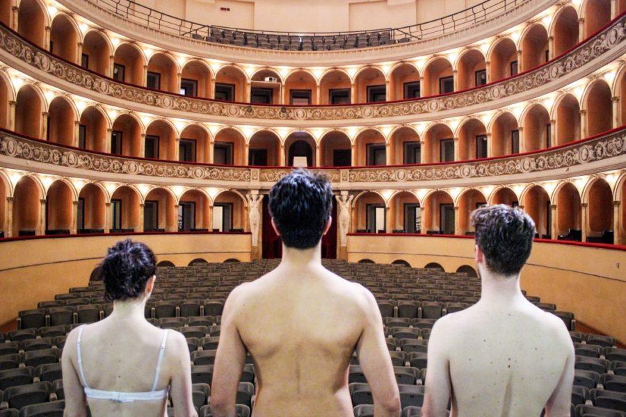 Intimità | Teatro comunale San Teodoro