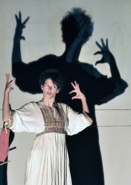 Naso d'argento Teatro San Teodoro Stagione 2017-2018