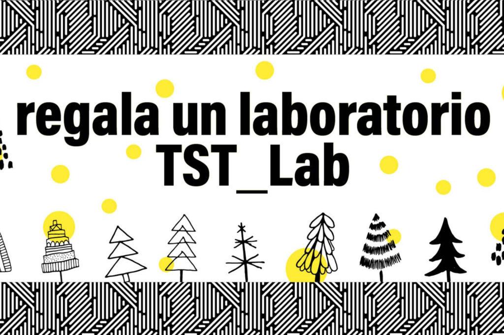 Teatro Comunale San Teodoro - Regala un laboratorio TST_Lab