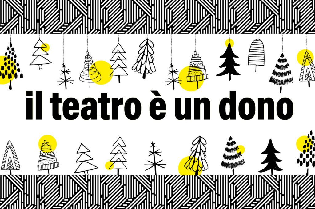 teatro comunale san teodoro - il teatro è un dono