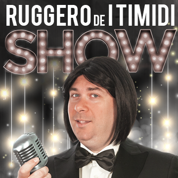 Teatro Comunale San Teodoro Cantù-ruggero de i timidi show