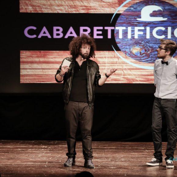CABARETTIFICIO #5