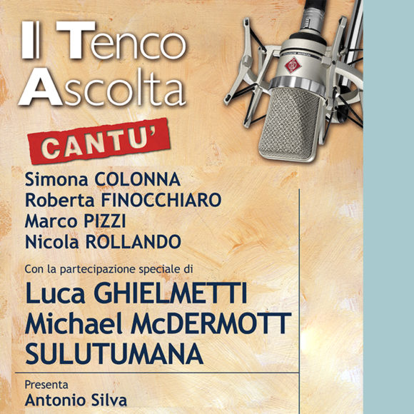 Il Tenco ascolta a Cantù