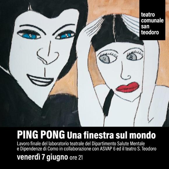 Ping Pong | Una finestra sul mondo