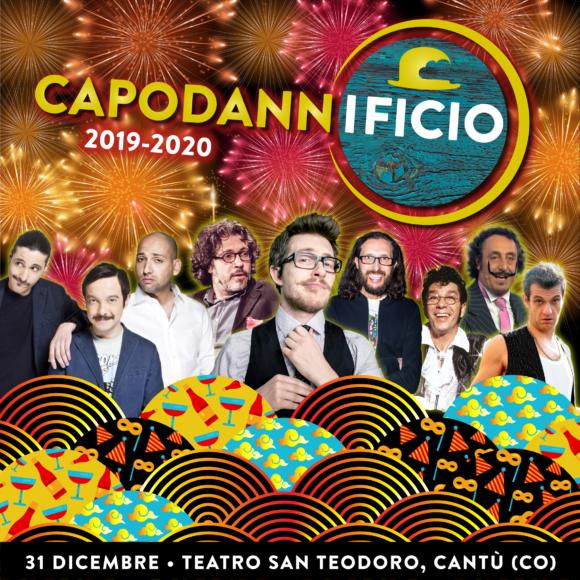 CAPODANNIFICIO 2019-2020