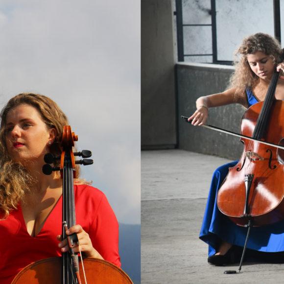 A Cello Tale…